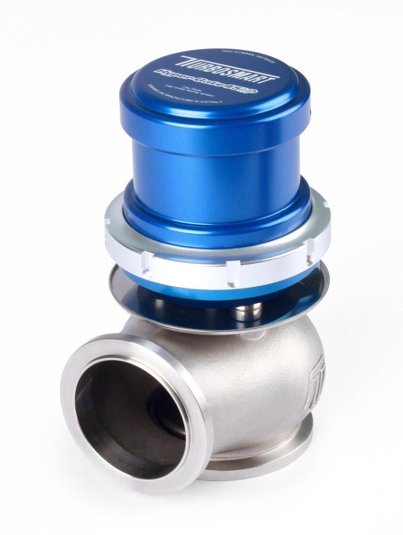 Turbosmart Wastegate Hypergate 45MM 2,4 Bar - GRUBYGARAGE - Sklep Tuningowy